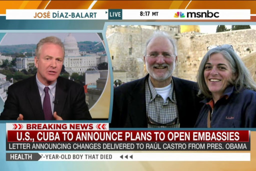 Van Hollen on Cuba: It's an important step