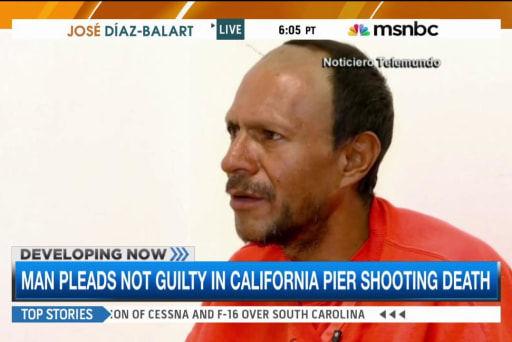Sources: Fed agent's gun used in CA shooting
