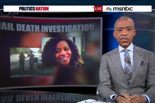 Exclusive: Sandra Bland's mother speaks