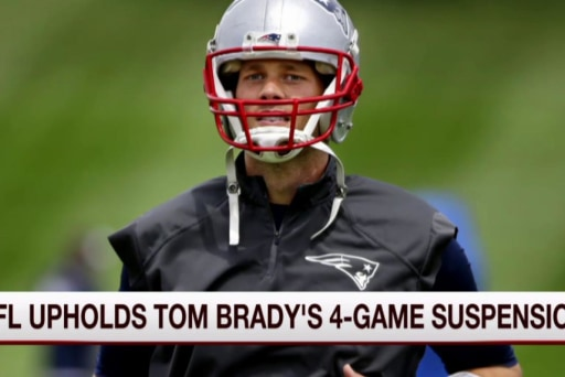 Barnicle: What is this Brady punishment for?
