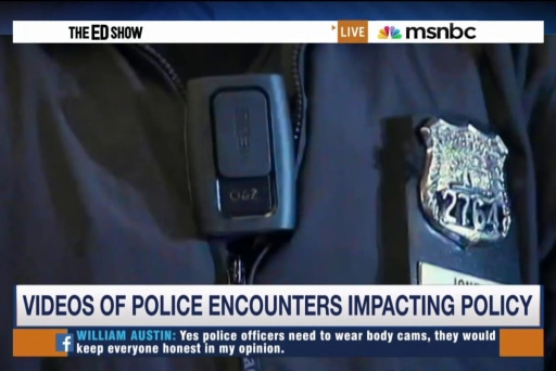 Officer's body cam key to indictment