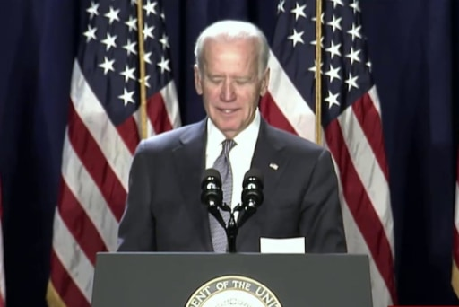 What kind of candidate would Joe Biden be?