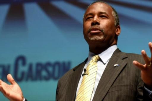 Ben Carson surges in latest polls