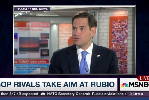 Will bad attendance be Rubio's Achilles heel?