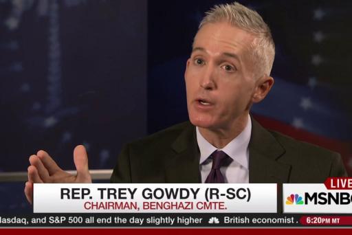 Benghazi committee whistleblower?
