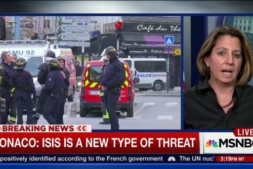 CIA Director Warns of More Attacks