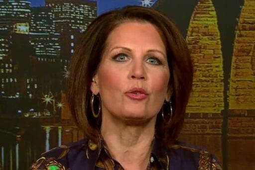 Michele Bachmann sounds off on 2016 GOP race