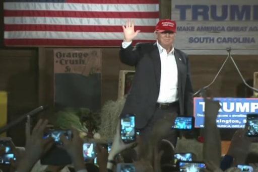 O'Reilly asks Trump to 'reconsider' debate