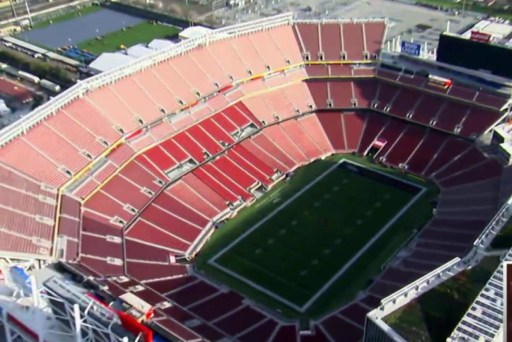 70,000 expected to attend Super Bowl 50