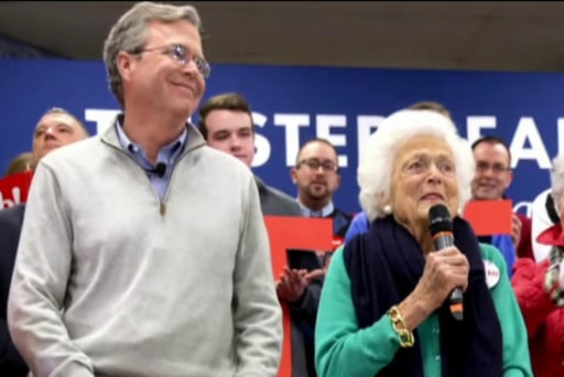 Bush campaign holding out hope