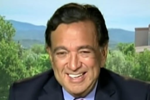 Fmr. NM Gov. on Hispanic voters