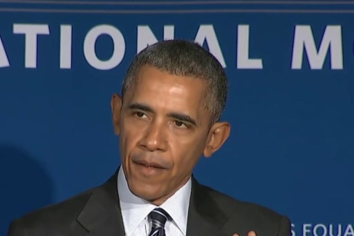 President Obama: 'We will close the wage gap'