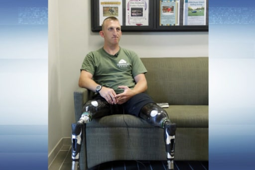 The human cost of the VA scandal