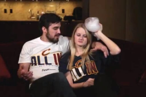 Cleveland Cavaliers apologize for promo video