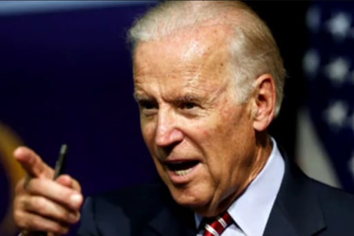 Whispers of a Biden 2016 campaign