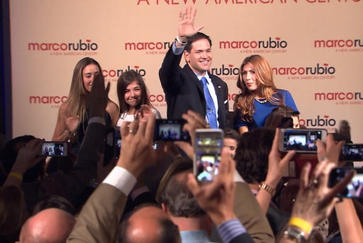 Rubio: Gay marriage endangers Christianity