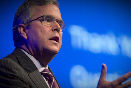 Game Change 2016 Looking At You Jeb Bush