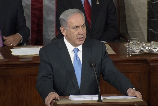 The political aftermath of Netanyahu's speech