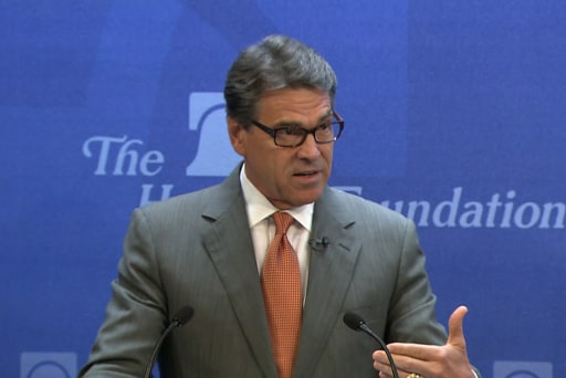 Don't be so quick to dismiss Perry indictment