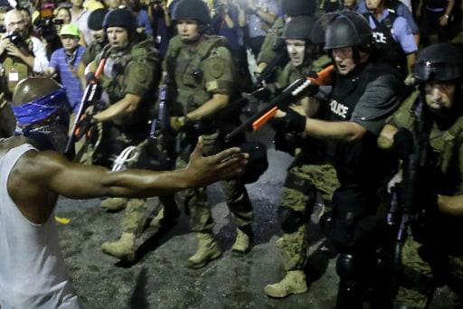 Is Ferguson a catalyst for change?