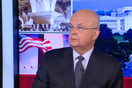 Fmr. NSA Director on Clinton email...