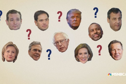 Meet the Granite State's undecided voters