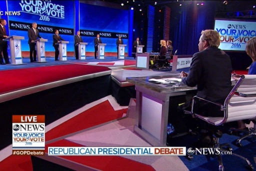 GOP candidates weigh in on veterans care