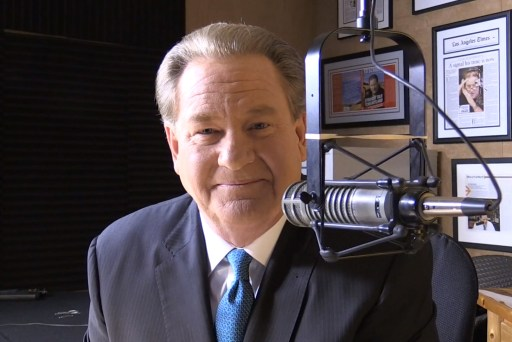 A message from Ed Schultz