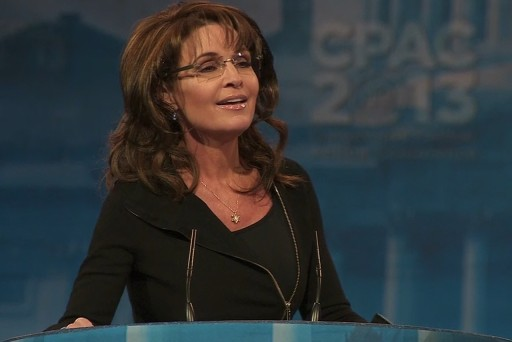 Palin PAC brings former VP candidate back...