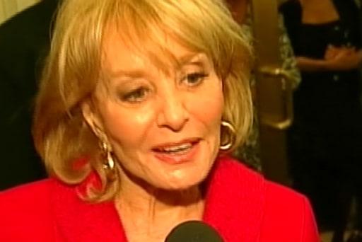 Barbara Walters to retire in 2014