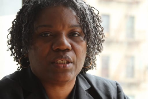 The voices of Public Housing speak out