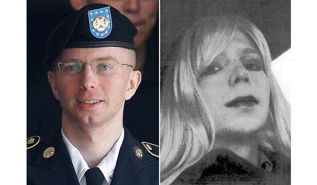 I am Chelsea Manning39  MSNBC