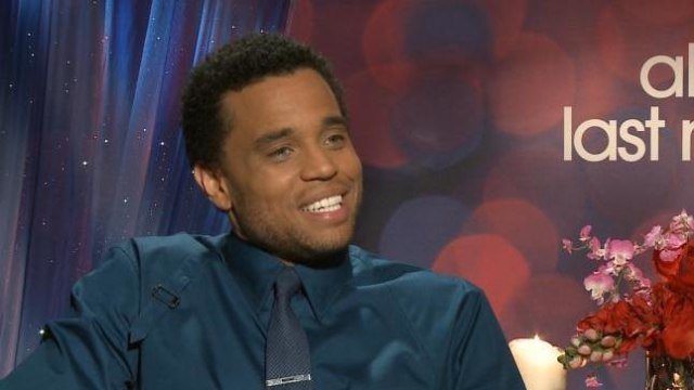michael ealy from