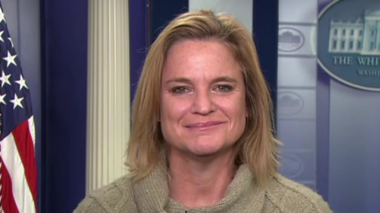 Jennifer Palmieri: Artificial changes wont help America