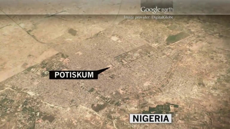 Nearly 50 students killed in Nigeria