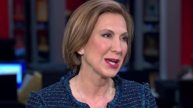 Fiorina: This is an unspeakable tragedy