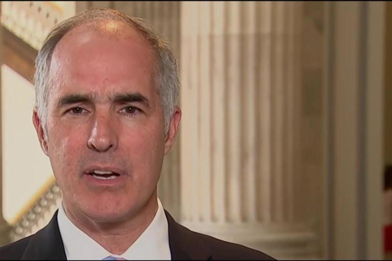 Casey: Senate Health Bill Just a Tax Cut ...