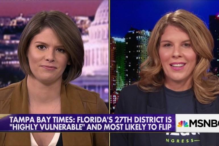 Florida Democrat proposes a tax on bullets