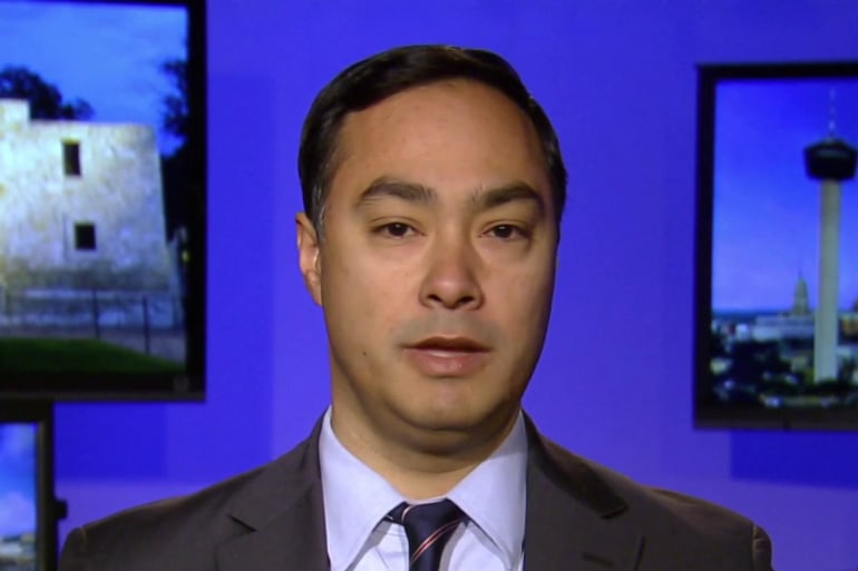 Talk must become action: Rep. Castro on gun debate