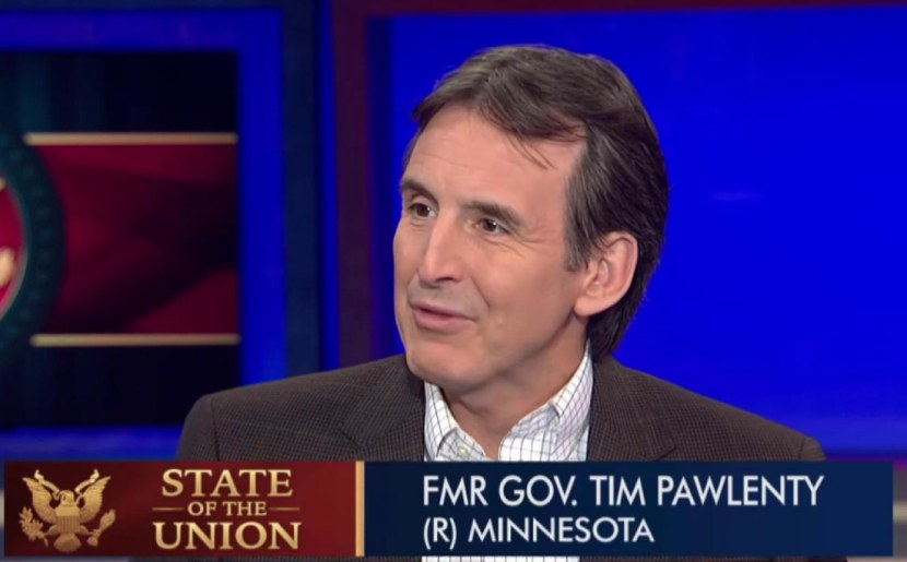 Pawlenty: Put Republicans in a sports bar