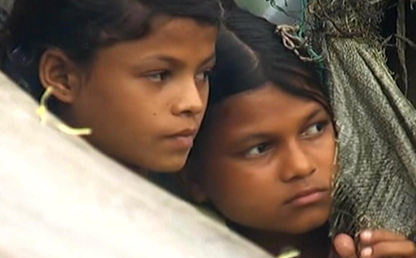 Myanmar: An Apartheid State?