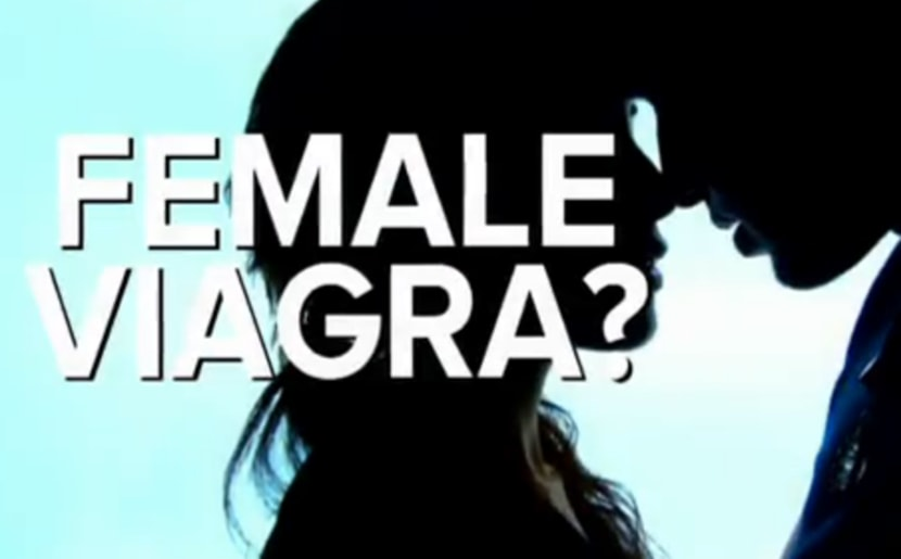 Sexism or science? The Case for female Viagra