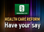Newsvine - Health - Have your say