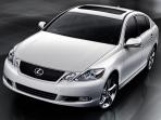 Image: Lexus GS