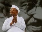 Image: Anna Hazare