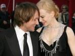 Image: Nicole Kidman, Keith Urban.