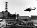 CHERNOBYL DISASTER AND CONSEQUENCES