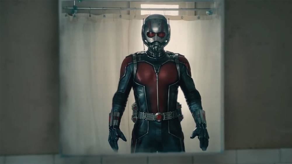 ant man science adviser explains the real life physics behind the film