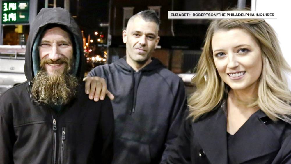 Arrests in GoFundMe homeless good Samaritan 'scam' show perils of crowdfunding