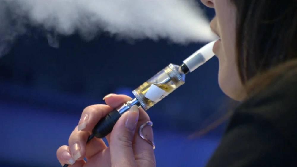 electronic cigarette TEANAGER ile ilgili görsel sonucu